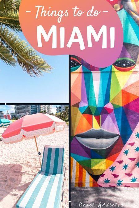 Miami #travelnorthamerica