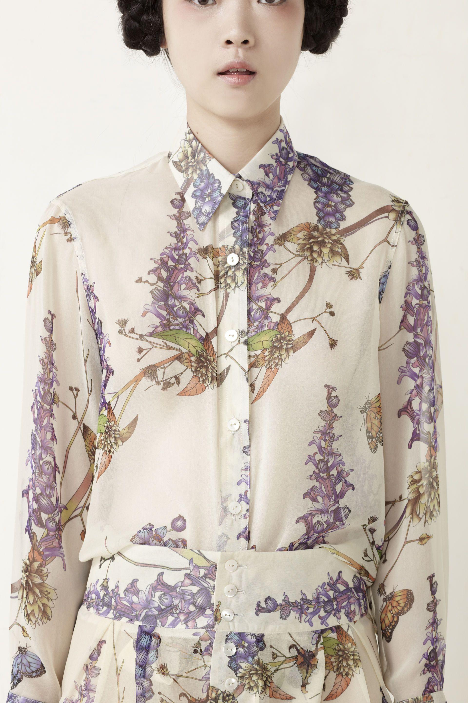 Spring Garden Shirt | NEEMIC | Shop | NOT JUST A LABEL