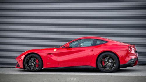 #Car Ferrari 599 GTB Fiorano, #CompactCar #SportsCar #Racing Ferrari S.p.A., Fiorano Circuit, Auto racing - Follow @extremegentleman for more pics like this!