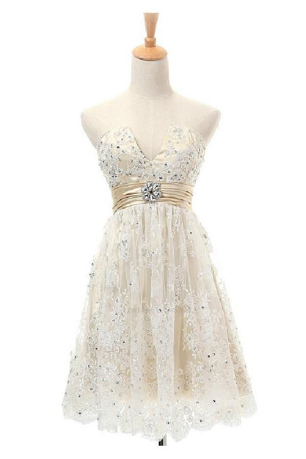1321cfff08f Custom Made Luxurious Short New Arrival Short Prom Dresses
