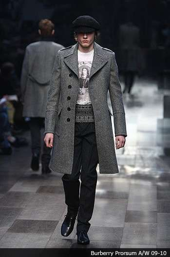 e1d148748a8 Flamboyant Male Rockstar Fashion - Punk Sophisticated at Gucci Fall 2009  Menswear Show (GALLERY) - good length