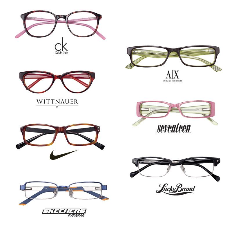 cae2a16d133 Check out these great brands in eyeglasses at Shopko now. Calvin Klein