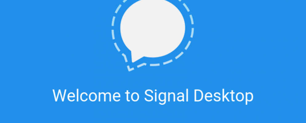 Signal Desktop Brings Secure Messaging to Your PC