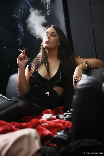 Join told angels smoking fetish pictures