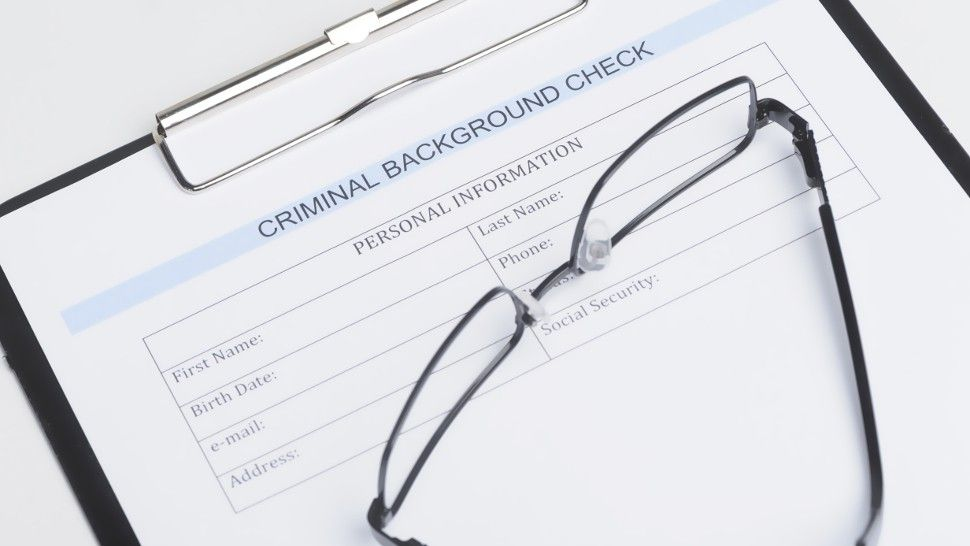How to do a free background check online Komando - background check release form