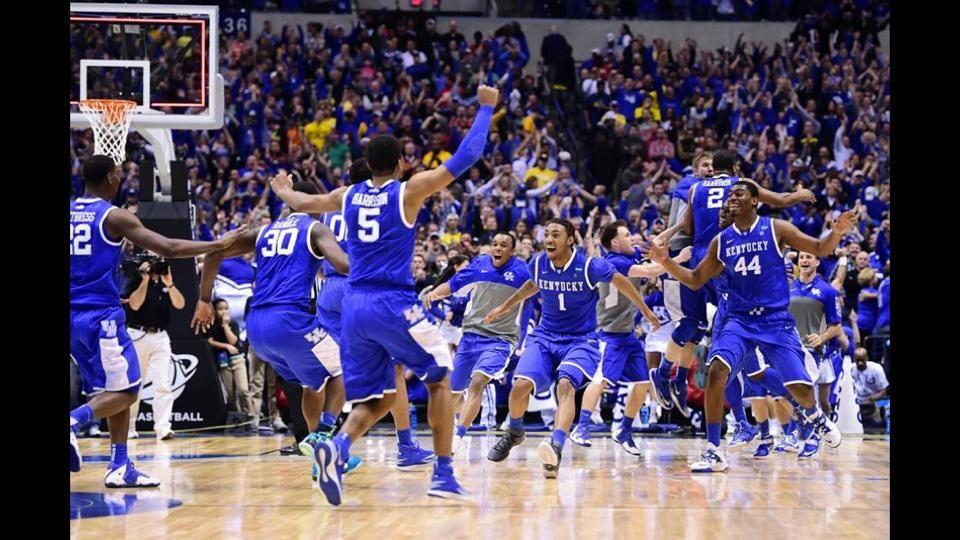 Cats win! Kentucky, Kentucky sports radio, Uk wildcats