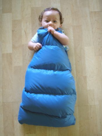 For Camping Trips With Baby