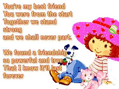 Friendship Poems | Best Friend poems | Recipes to Cook | Pinterest ...