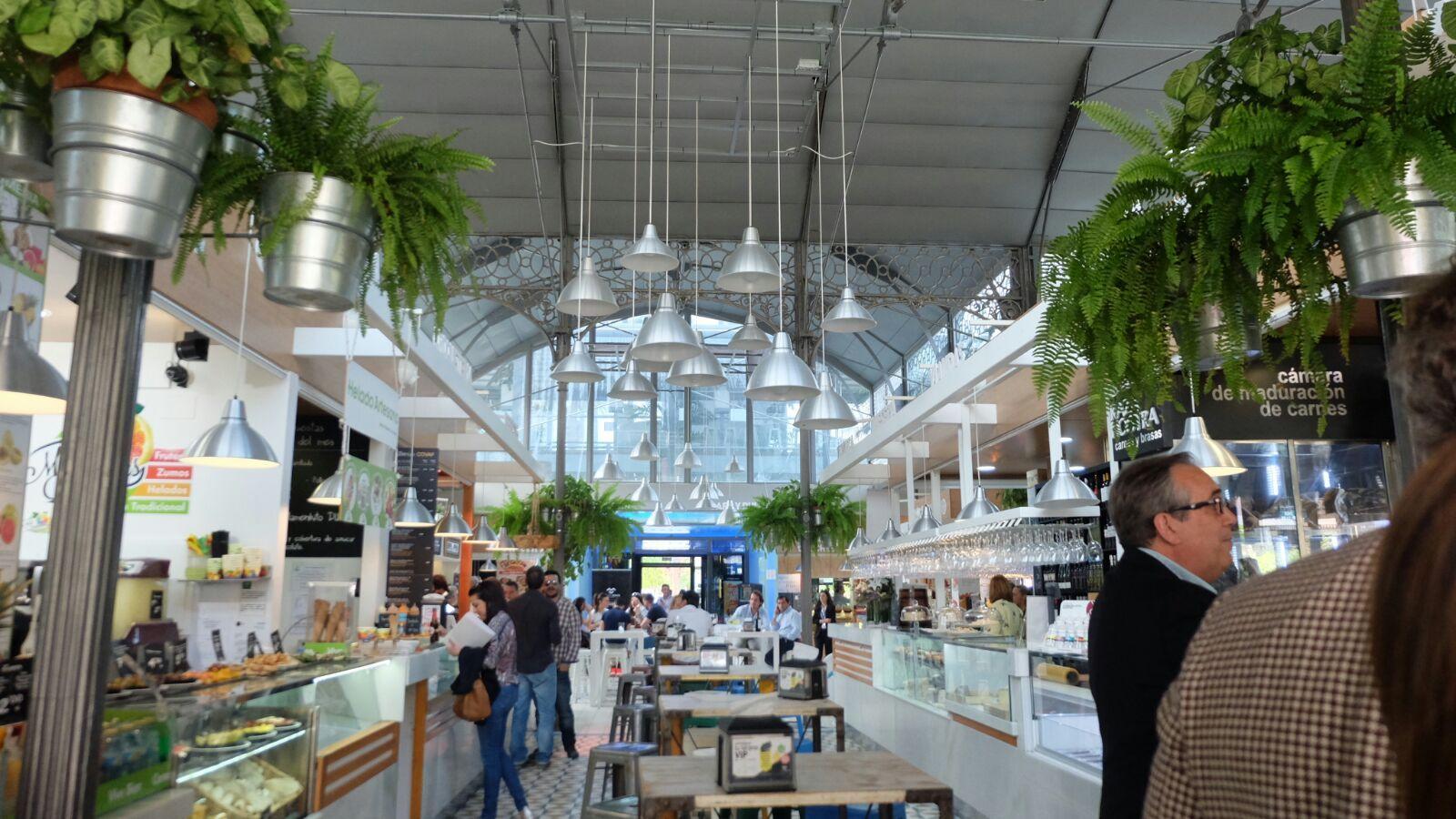 An Lisis De Impulso De Los Mercados Gastron Micos Y Mercados  ~ Mercadillos En Barcelona Y Alrededores