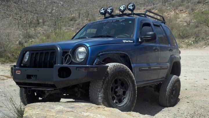 Lovelauren S 2004 Jeep Liberty In Tucson Ca Jeep Liberty Jeep
