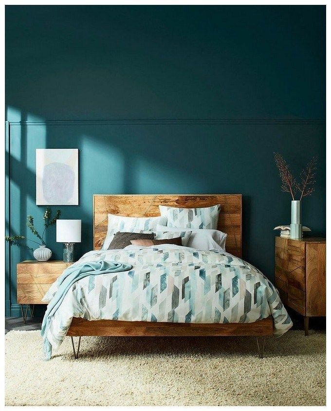 45+ recommended small bedroom ideas to get a spacious look 19 #bedroomideas #smallbedroomideas #smallbedroom images