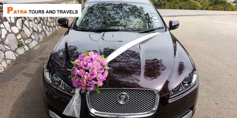 Book A Luxury Car For Wedding In Odisha We Have A Big Selection Of