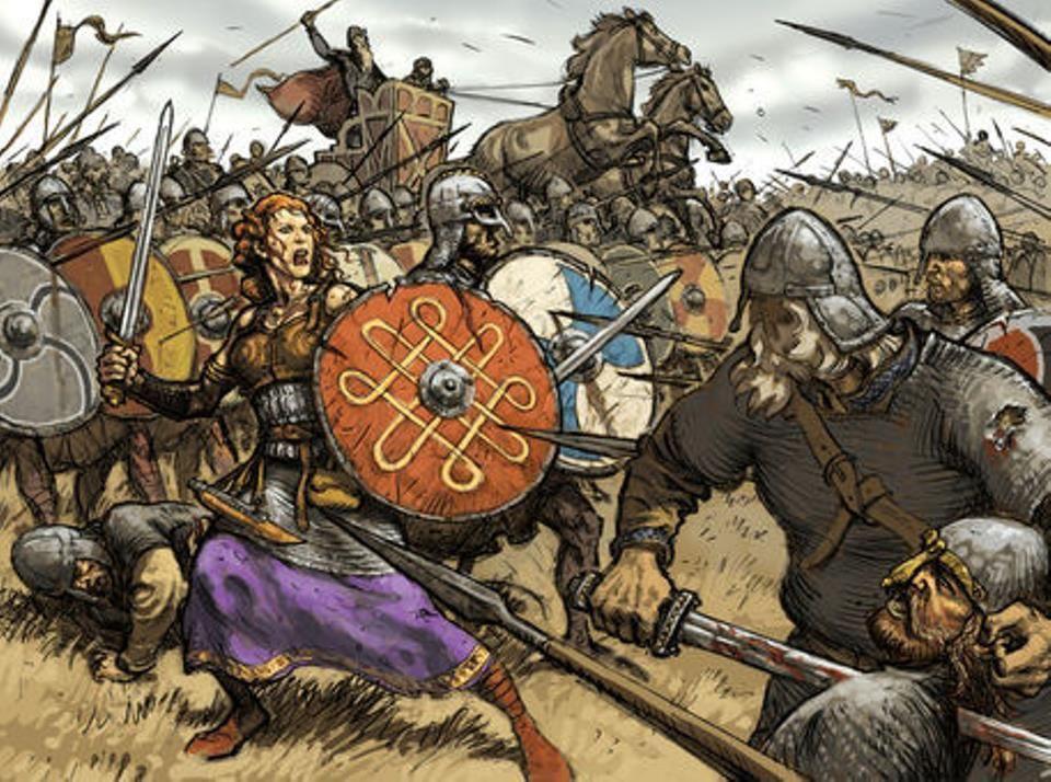 Pin By George Monson On Viking Norse Rus Danes Varangians Vikings Shield Maiden Viking Art