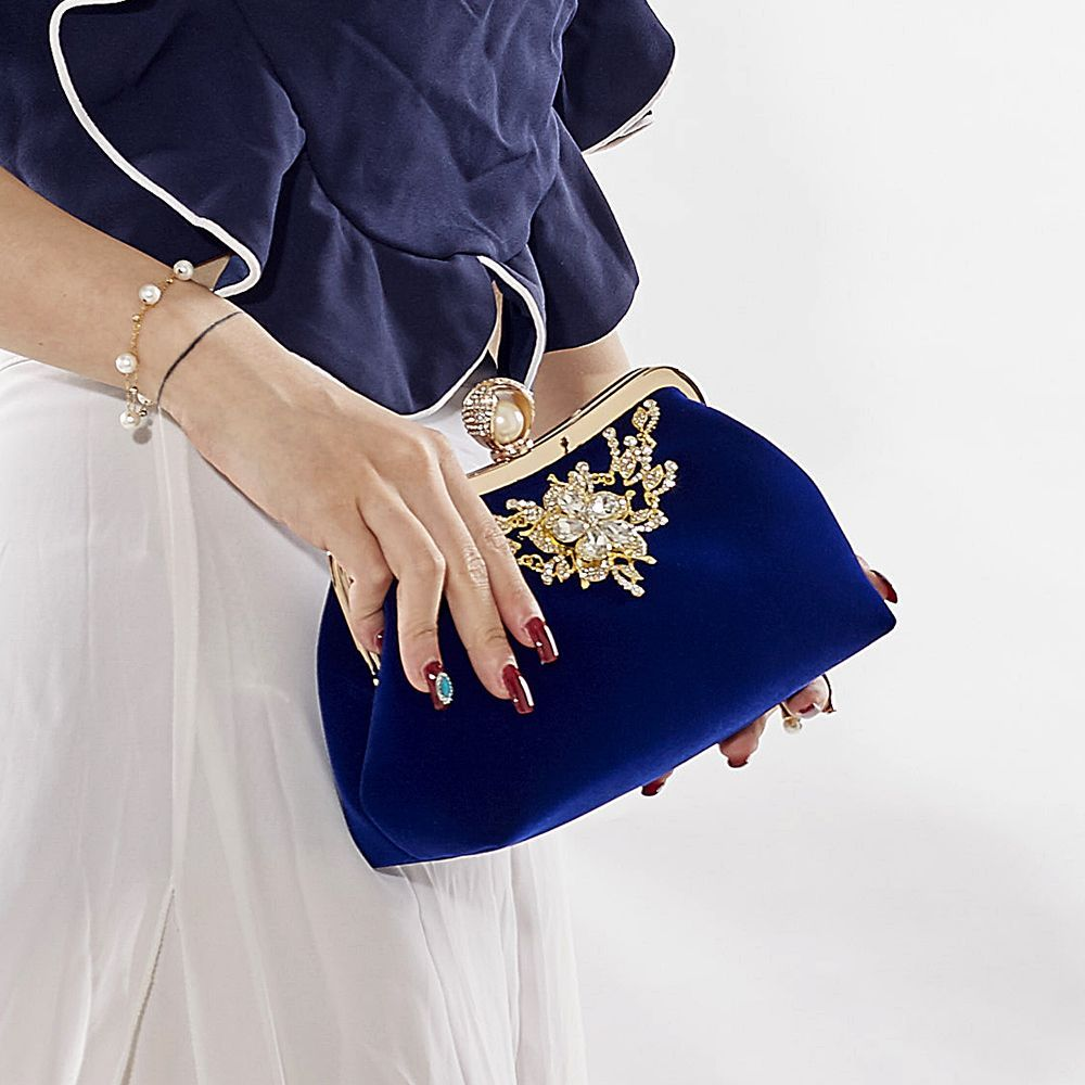 5 Step Easy Ways To Choose You Need Design Clutch Purse