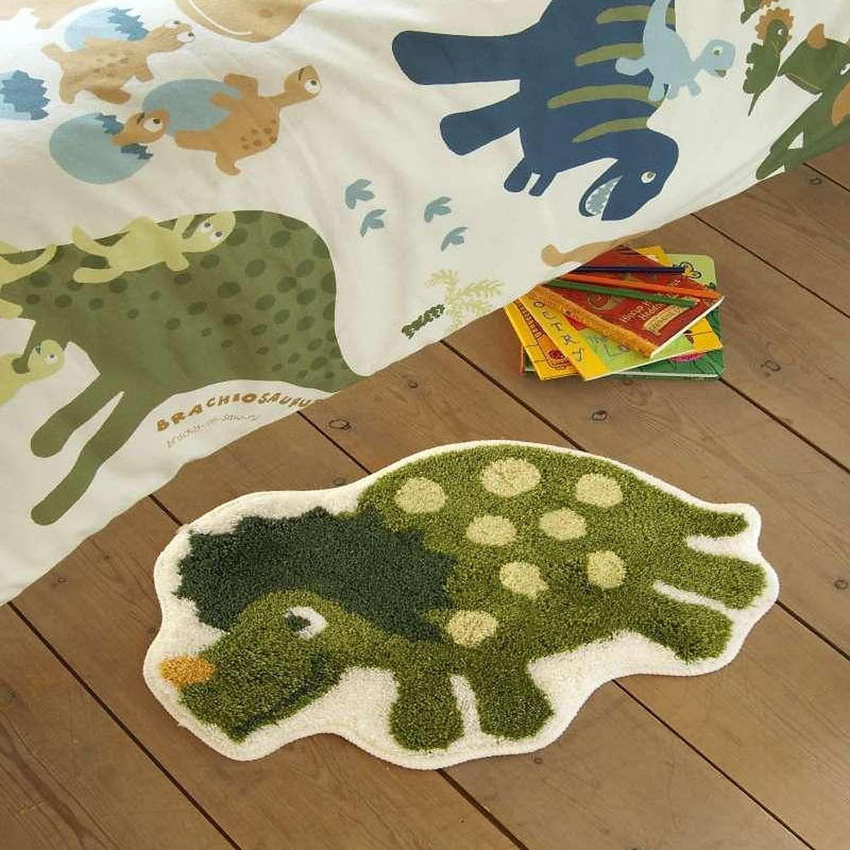 Catherine Lansfield Dino Rug Dinosaur Rug Catherine Lansfield Kids Bedroom Decor