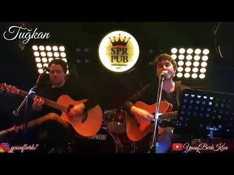 Tuğkan - Yani, olmuyor | @SPR Performance Hall Eskişehir 25.01.19 - YouTube