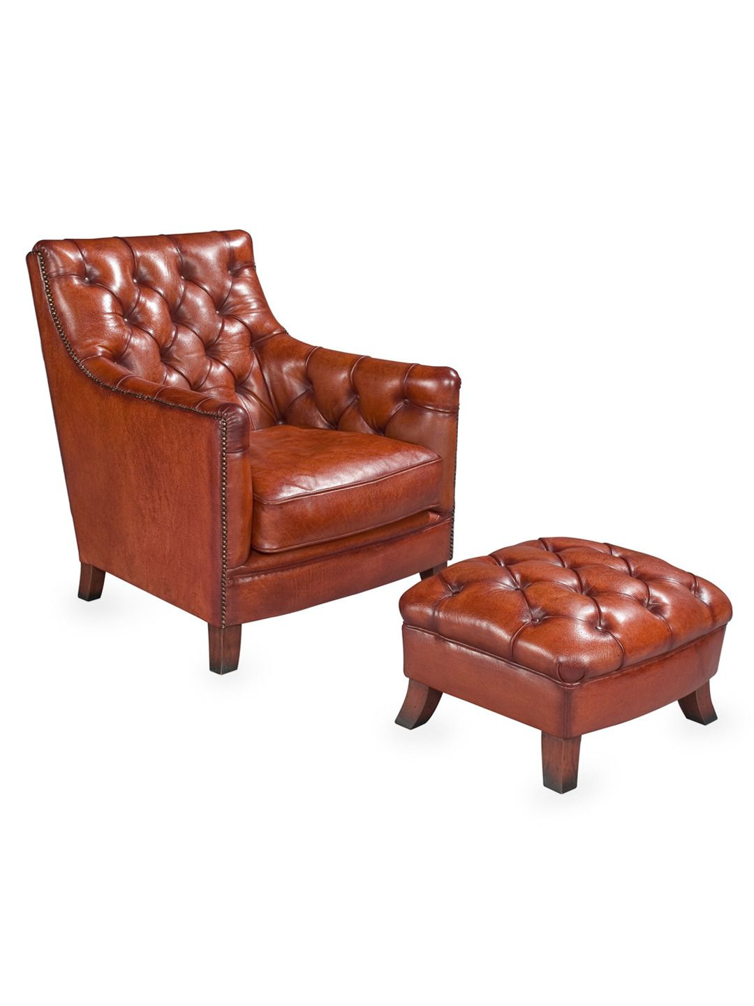 Kick Off Your Shoes And Put Your Feet Up Classy Chair Chair And Ottoman Club Chairs