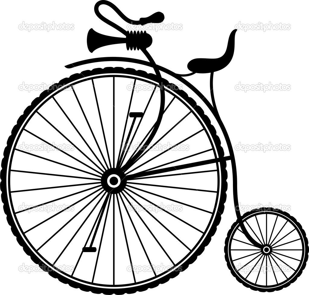 Related Image Bicycle Vintage Bicycles Contemporary Wall Decals