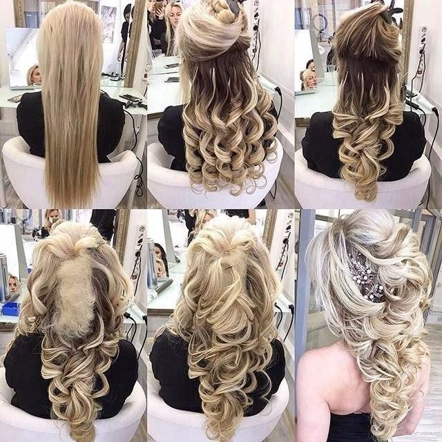 Hairstyles Haircut Hair On Somegram Posts Videos Stories Somegram Coiffure Mariee Cheveux Longs Coiffure Soiree Cheveux Long Coiffure De Mariage Chignon