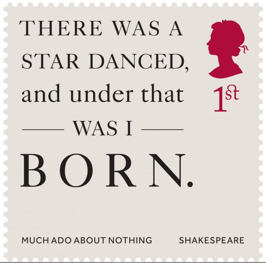 Shakespeare Quotes About Death Shakespeare British Stamps 2016  Engelse Postzegels  Pinterest