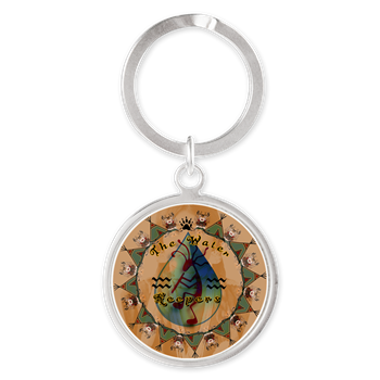 The Water Keepers Keychains
