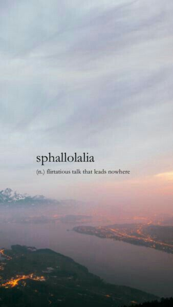 Word Aesthetic Sphallolalia Words Wallpaper Tumblr Phone Iphone Background Unique Rare Pretty Unheard Of Word Definitions Poetic Words Unique Words Definitions