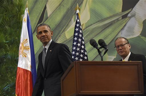 Obama looks for late momentum on climate deal
