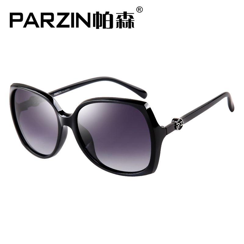 Encontrar Más Gafas de Sol Información acerca de Parzin Gafas de sol ...