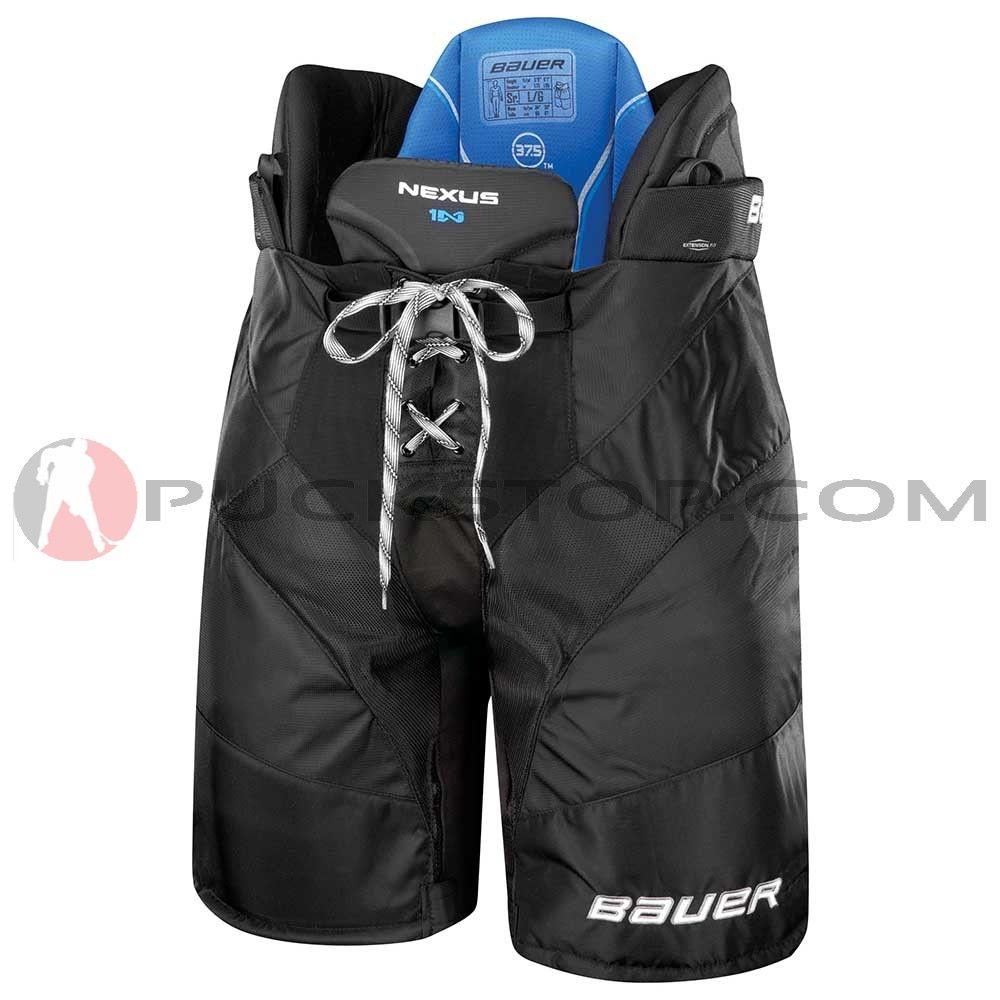 Bauer Nexus 1n Senior Hockey Pants Hockey Pants Hockey Ice Hockey