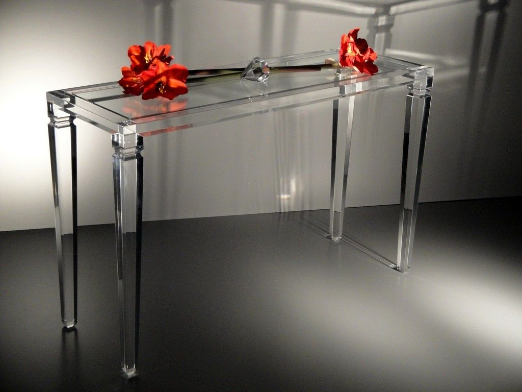 Tavolo Riunioni ~ Poliart: arredamento in plexiglass o acrilico future homes ideas