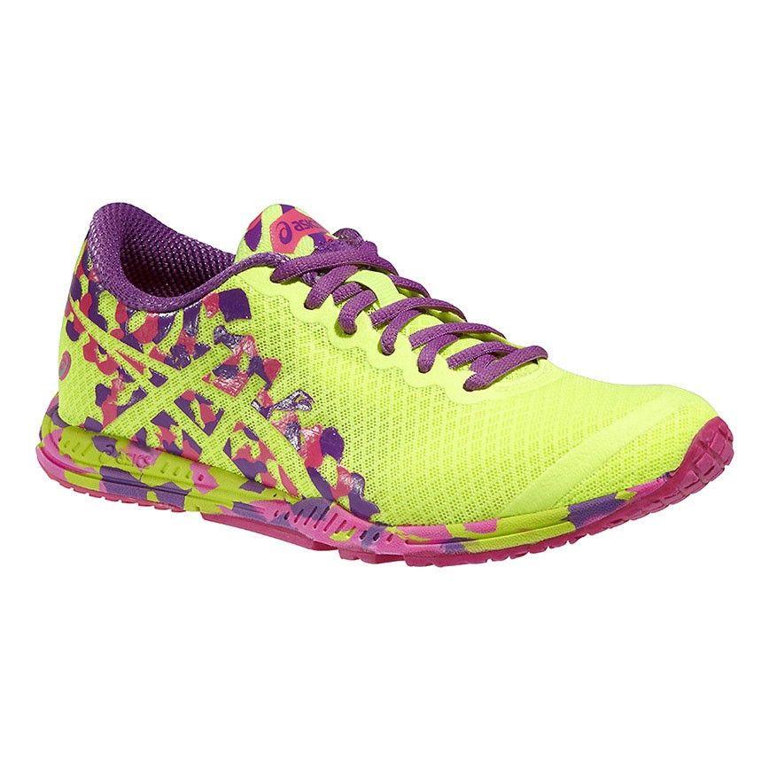 zapatillas correr asics mujer