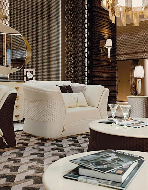 Turri Armchairs And Coffee Tables Italian Luxury Furniture Sillon American Home Furniture Modern Bedroom Design Italian Furniture