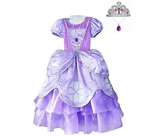 Princess Sofia the First HIGH CLASS BOUTIQUE Costume Dress Amulet Tiara Set 4-9y Hipeez http://www.amazon.com/dp/B00ZZ682W2/ref=cm_sw_r_pi_dp_iR43vb10XB9SK