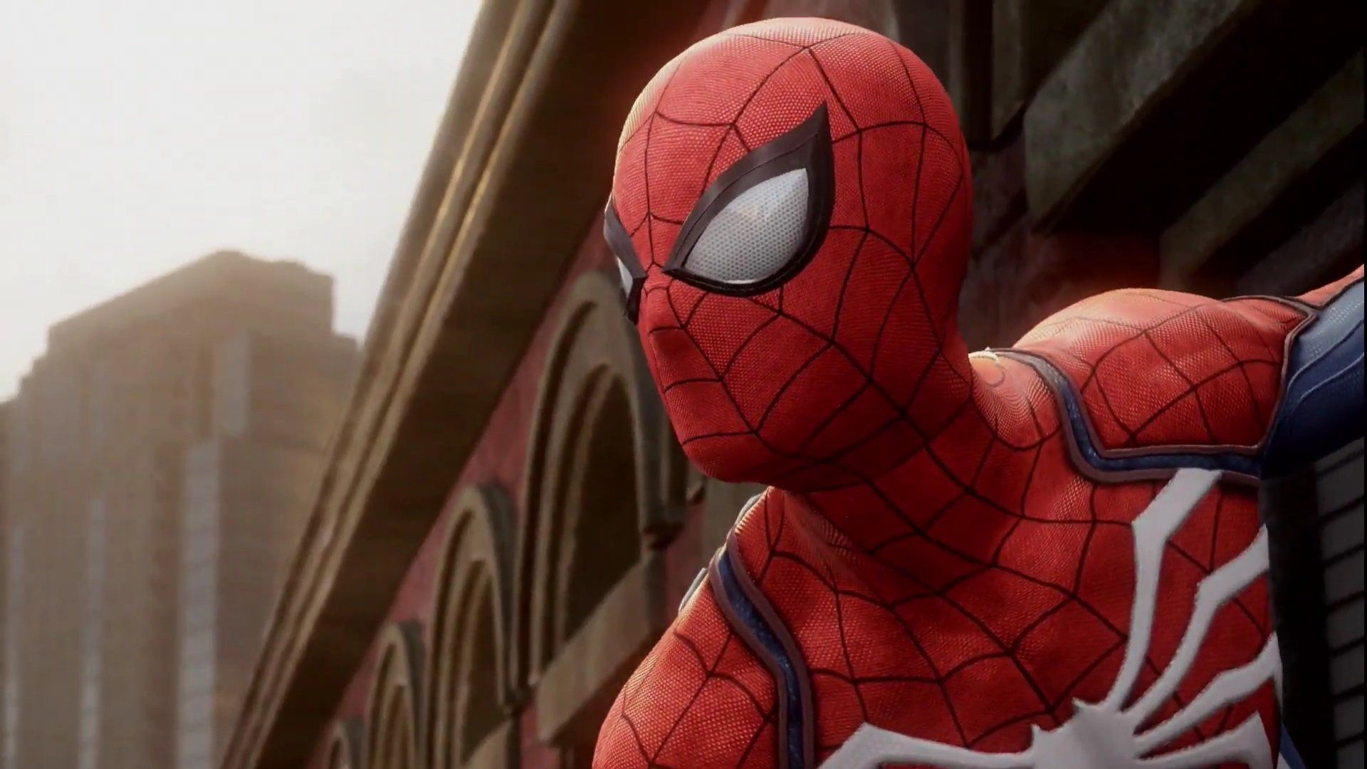 13 Games Like Spider Man for PS4 [2019 (With images