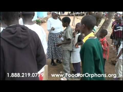 Please Help! Food for Orphans at http://www.foodfororphans.org