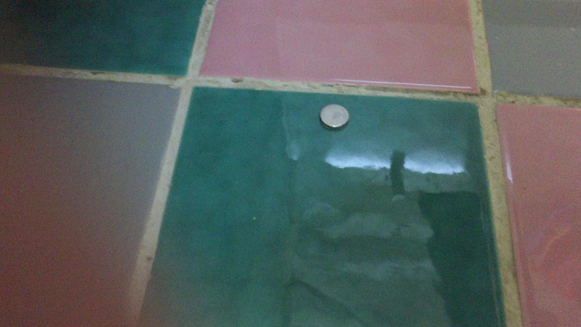Deco Fix Ruckstandslos Entfernen Video Wandpaneele Bad Wand Fliesen