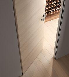 Image Result For Trimless Door Frame Doors Interior Doors Flush Doors