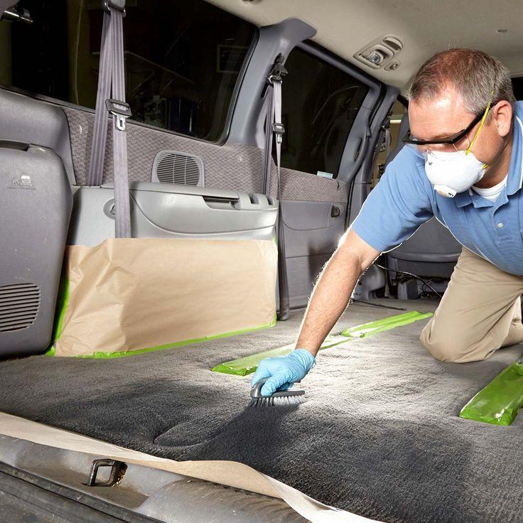 36 diy car detailing tips the family handyman get your