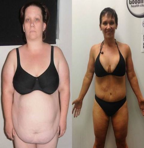 Online weight loss support free