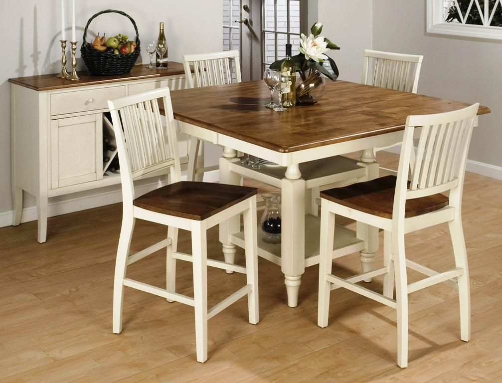 Image Result For Antiqued White Oval Dining Table With Wood Top Best White Oval Dining Room Table Inspiration Design