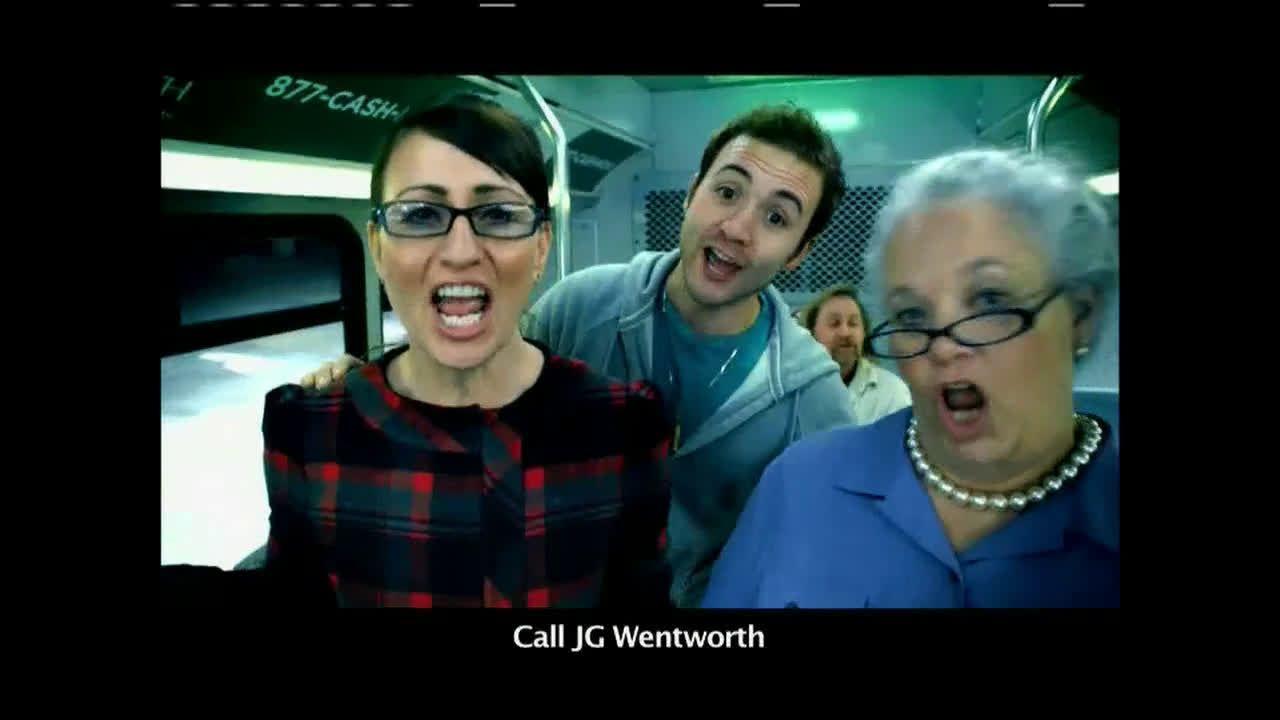 j g wentworth bus
