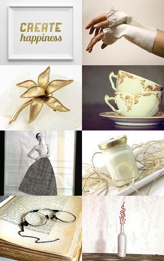 Create happines by Anna Borysewicz-Segit on Etsy--Pinned with TreasuryPin.com