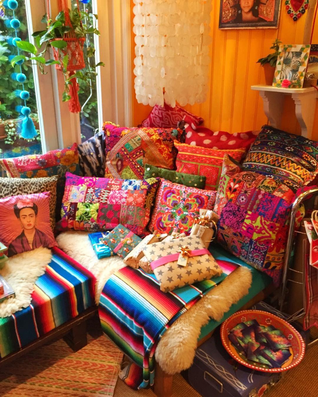 51 Inspiring Bohemian Living Room Designs: Amazing Bohemian Style Decors To Inspire Your Inner Boho