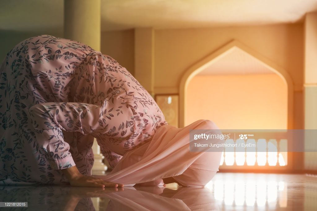 Woman Praying In Mosque Photography #Ad, , #AFFILIATE, #Praying, #Woman, #Photography, #Mosque