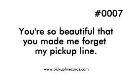 You Re So Beautiful Pick Up Lines