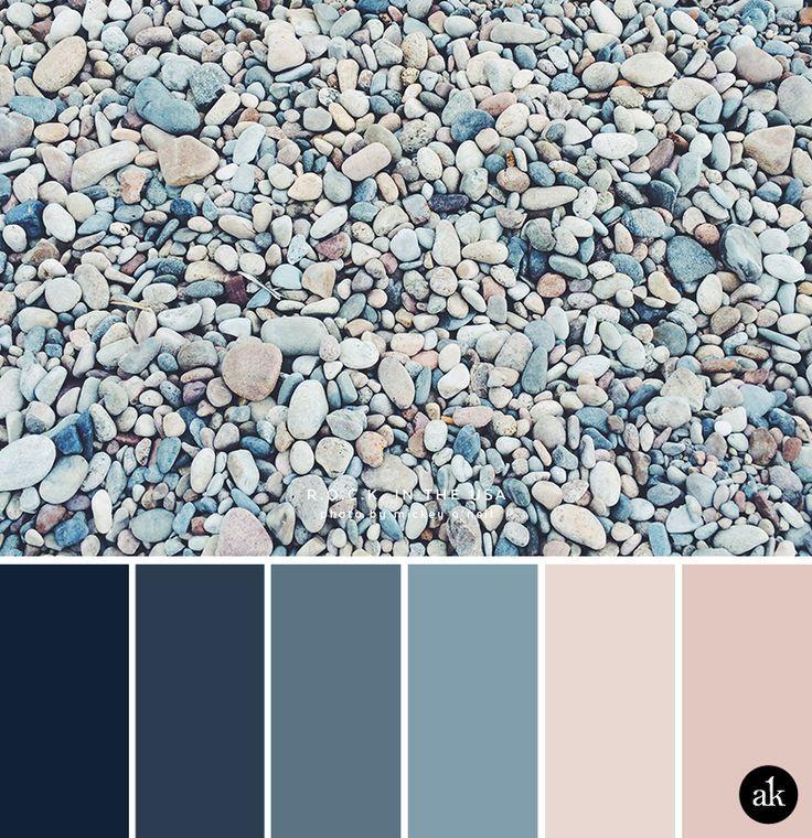 a rock inspired color palette farbpaletten. Black Bedroom Furniture Sets. Home Design Ideas