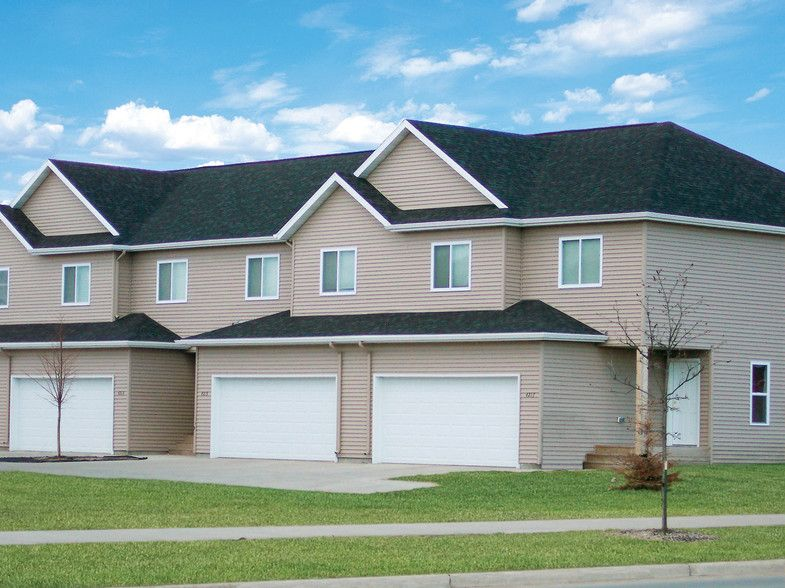 Creekside Townhomes Rentals Fargo Apartments Bedroom Properties For Rent Mitula Homes Townhouse Property For Rent House Styles
