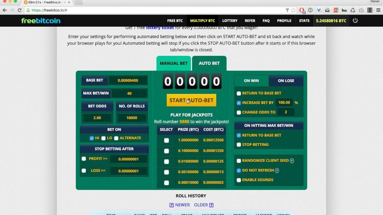 Bitsler Script To Mine Bitcoin Renegade Investor Bitcoin