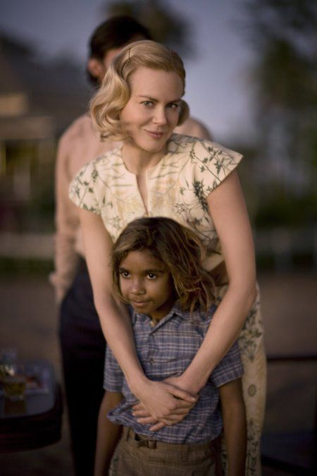 Pictures Photos From Australia 2008 Australia Movie Nicole Kidman Movie Photo