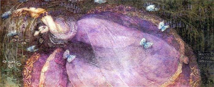Спящая принцесса: воскрешение